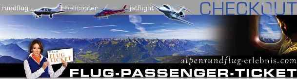 Fly-Business-Tyrol Ticket